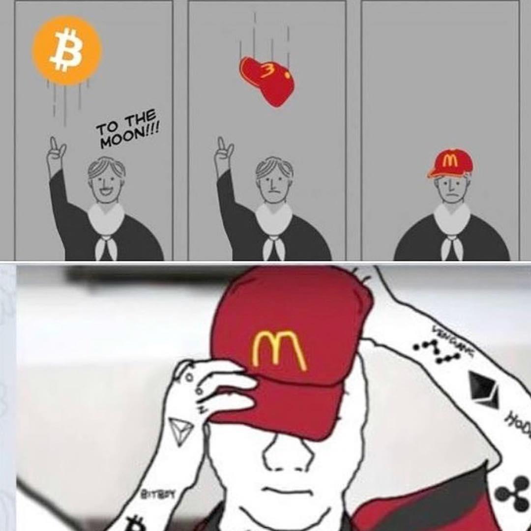 """Kas yra pagrindiniai """"mcdonald"""" konkurentai? - Bitcoin -"""