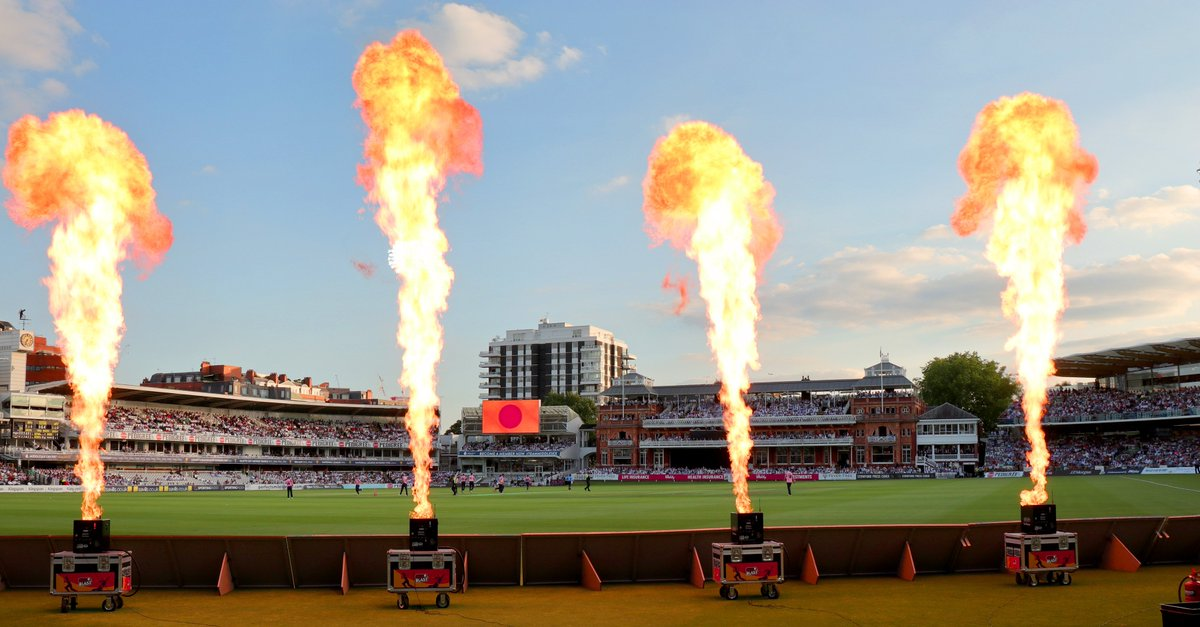 Coming to Thursday's @NatWestT20Blast match betwee@Middlesex_CCCn  & ? @EssexCricket🙌   Find all your pre-match info ➡️   https://t.co/JUtHOkw0UK🎟 Tickets are still available ➡️   https://t.co/mAb26UKB5j#LoveLords