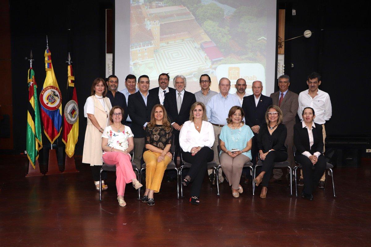 UNAB construye su hoja de ruta a 2024
