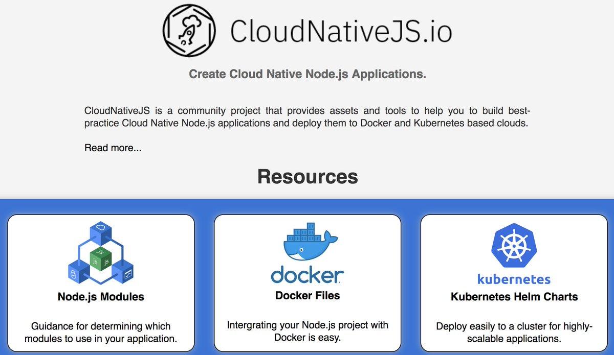 Create Node Js Project
