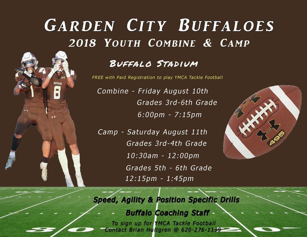 Buffalo Football (@GCBuffsFootball) | Twitter
