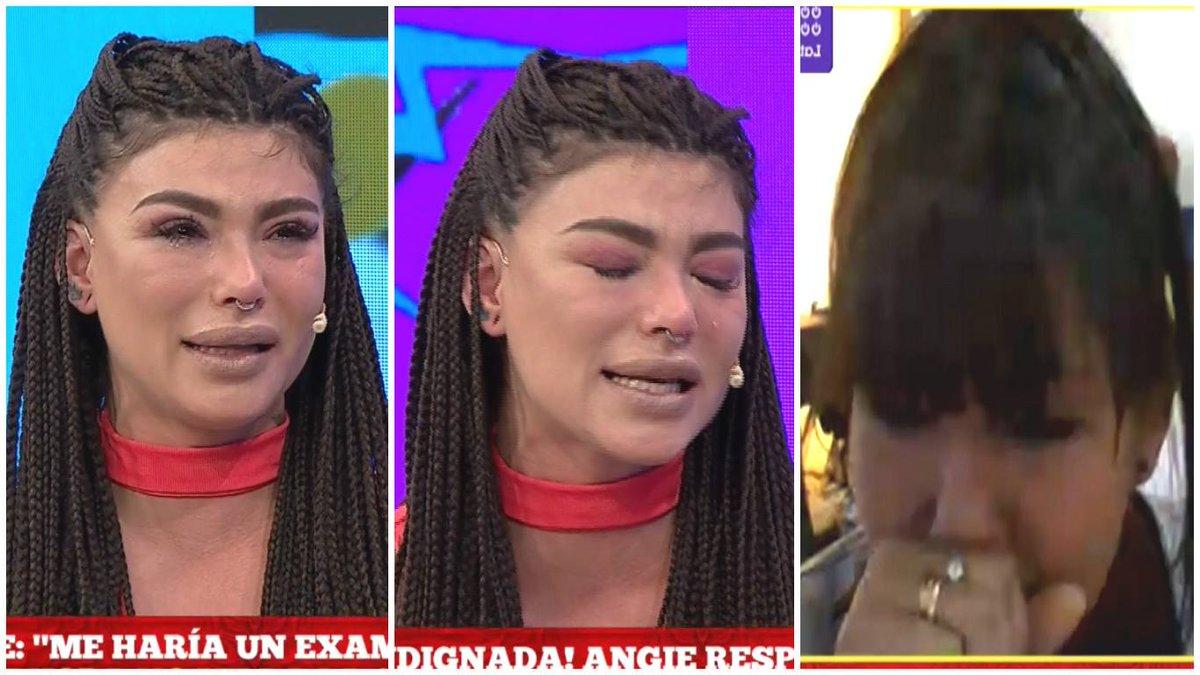 "Angie Jibaja diario correo on twitter: ""angie jibaja confiesa en vivo que"