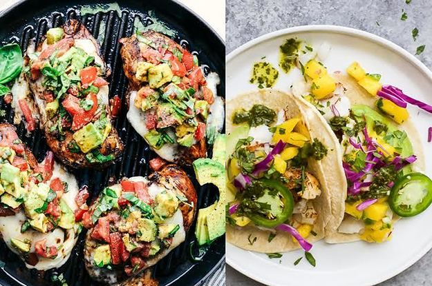 31 No-Fuss Grilling Recipes For Every Night This Month https://t.co/lc7nqep3Vj #yummy #foodie #delicious https://t.co/jSMKQtnVRw