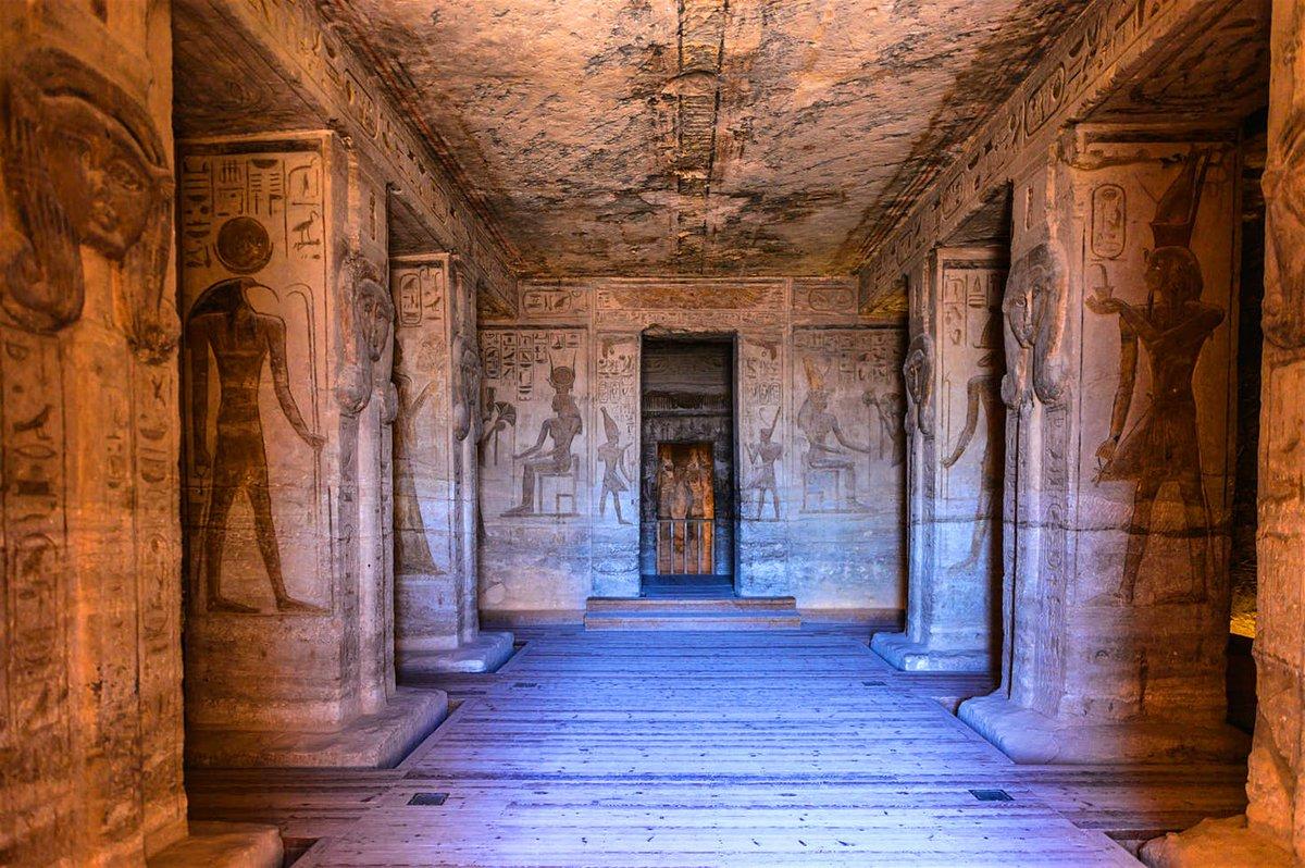 Han encontrado 100 sarcófagos en Saqqara-