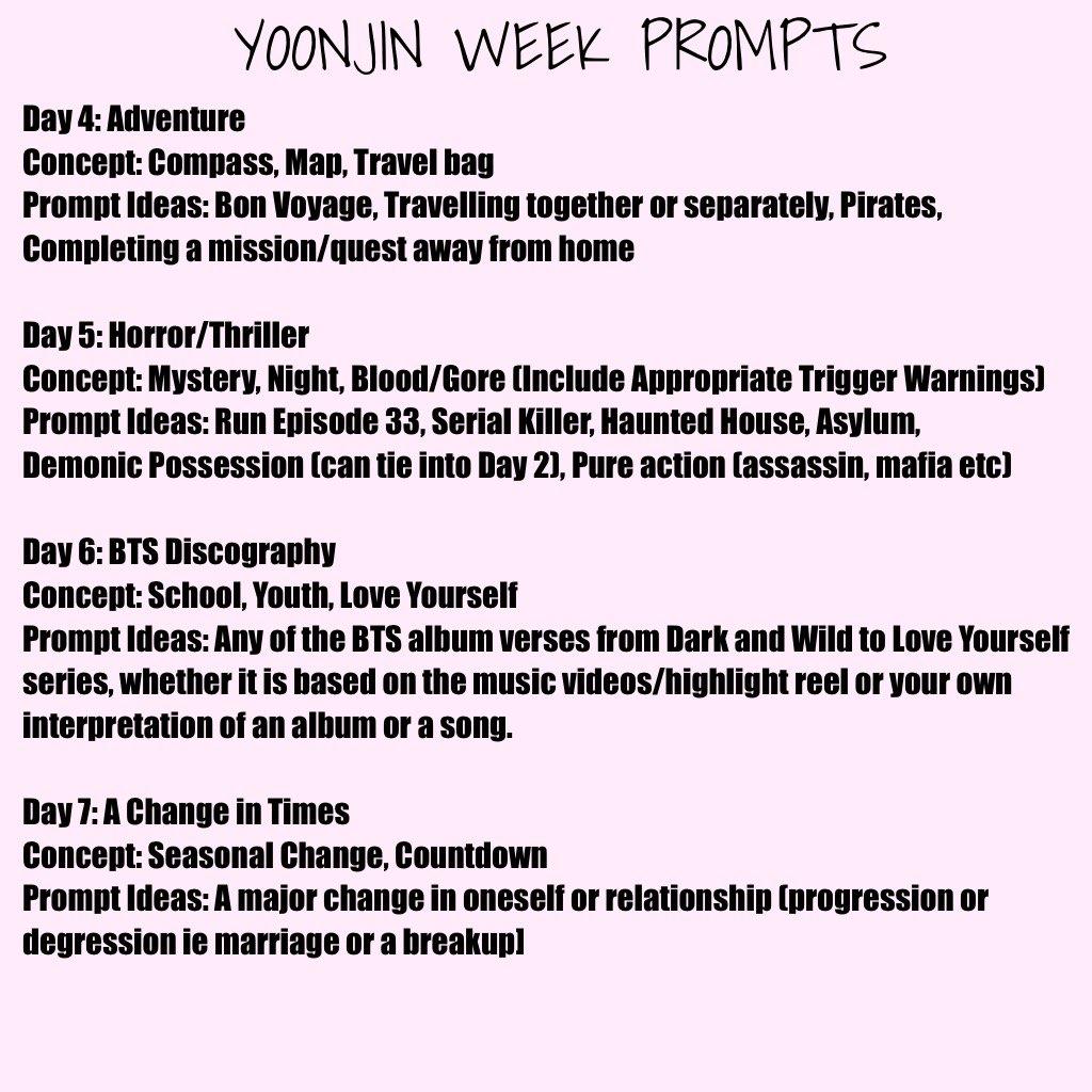 yoonjin week on Twitter: