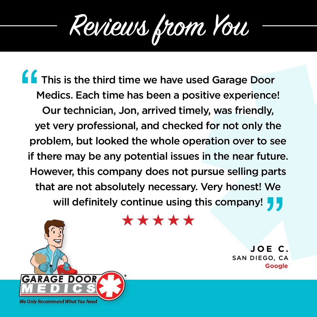 Garage Door Medics Reviews Dandk Organizer