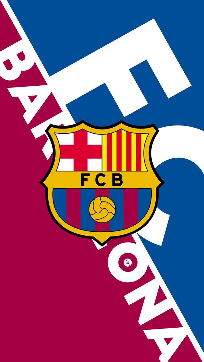 Barca Universal On Twitter Edit Fc Barcelona Lockscreen Graphista