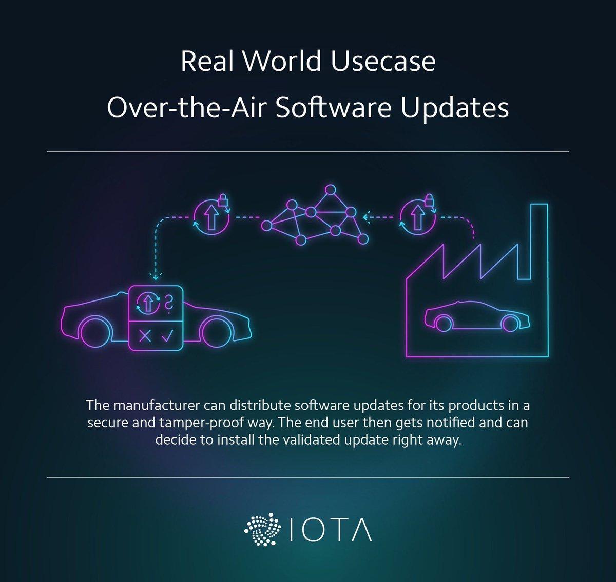 IOTA News on Twitter: