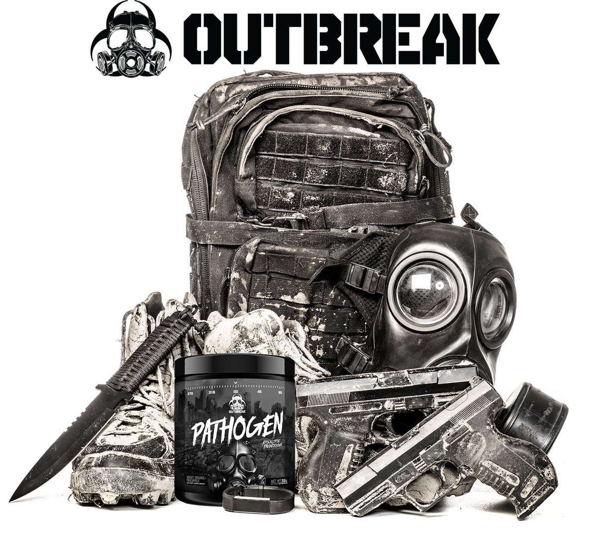 Outbreak Nutrition on Twitter: