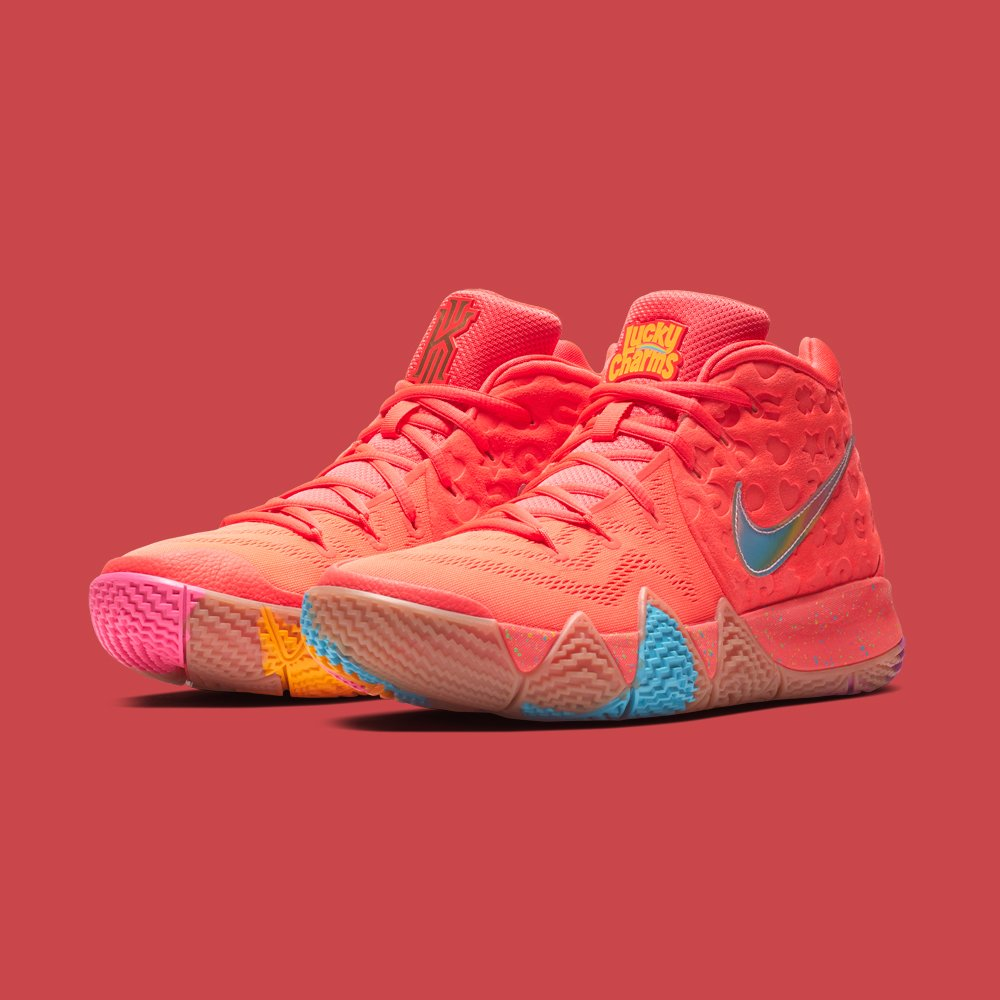 f51ddad04bc release details for the nike kyrie 4 cereal pack