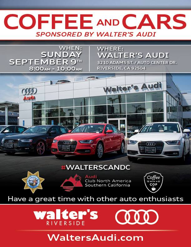 Walters Audi WaltersAudi Twitter - Walter audi
