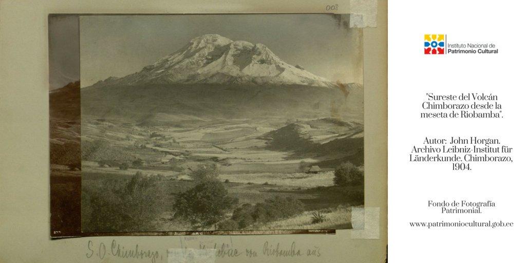 Espectacular toma del Tungurahua cerca de Columbe