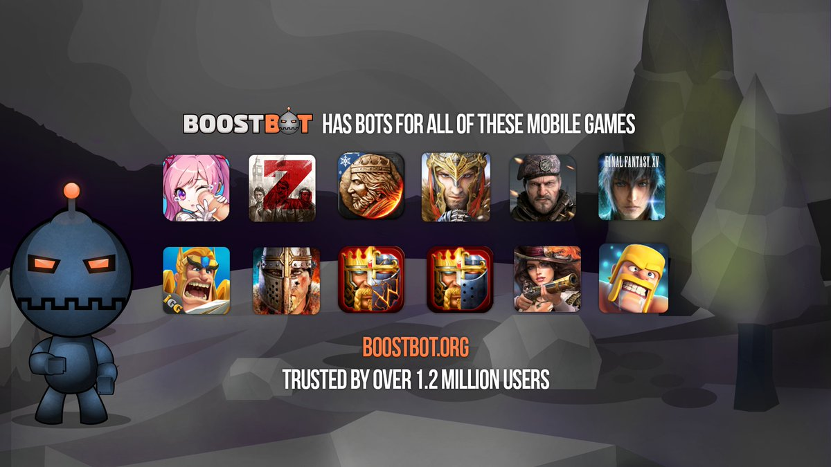 BoostBot org (@BoostBots)   Twitter