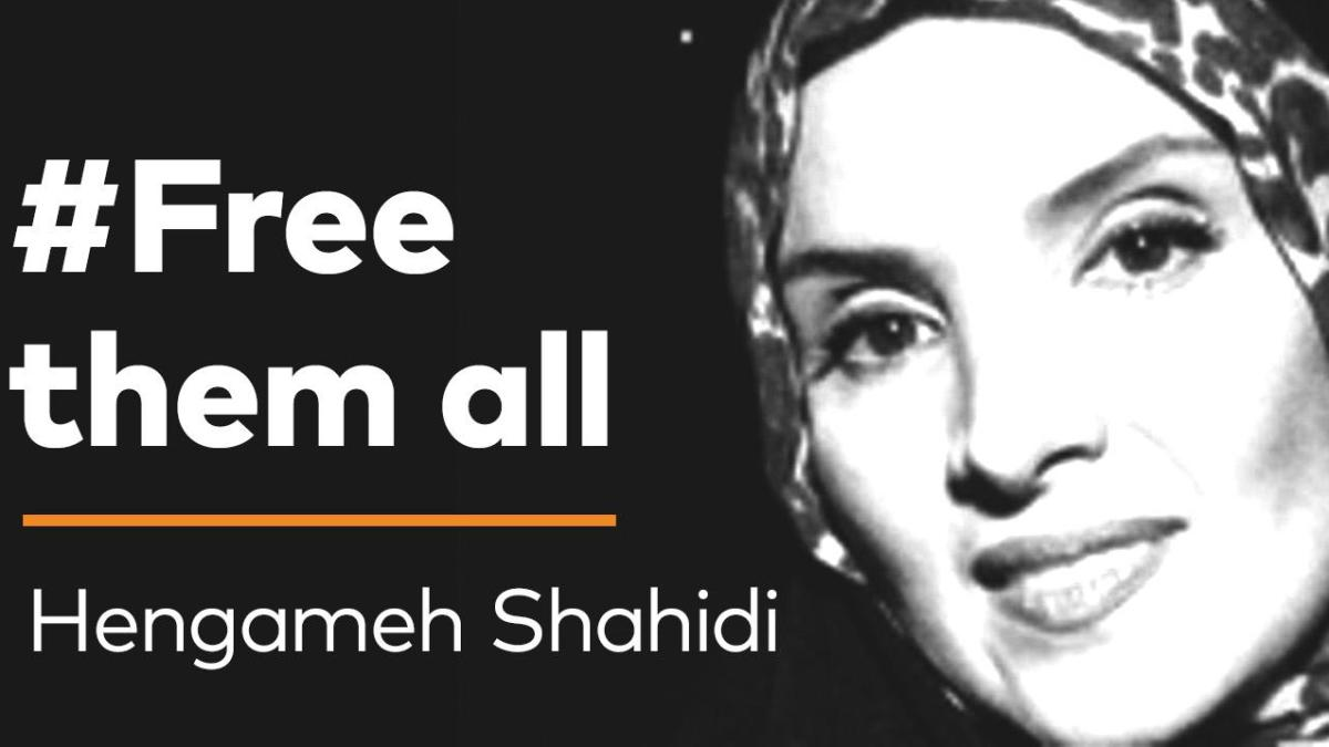 #FreeThemAll: In Einzelhaft für 'Beleidigung des Präsidenten' https://t.co/XE2hveV20H
