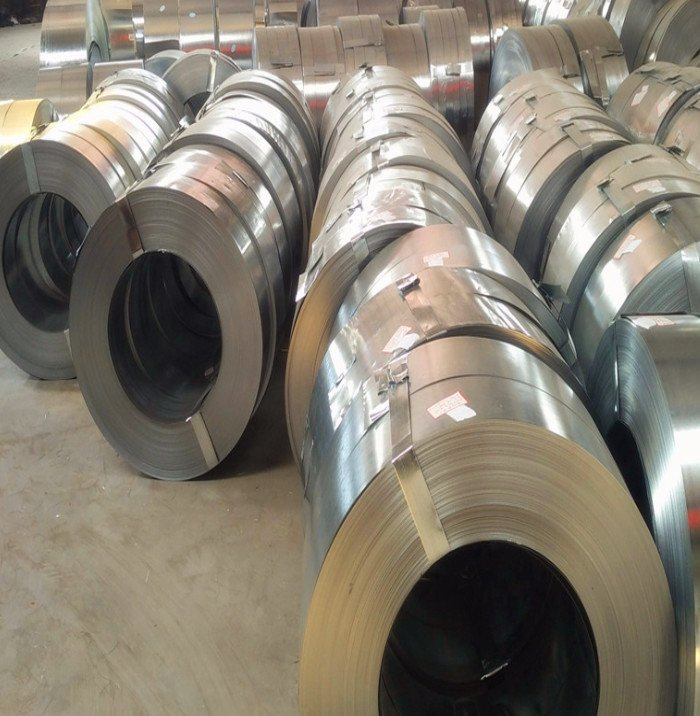 Cold rolled steel strip exporter — pic 8