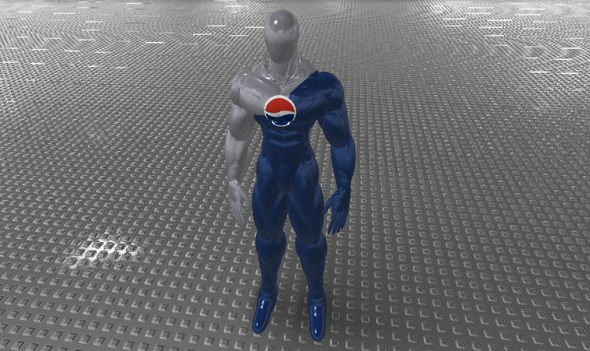 Delivering Creations On Twitter Roblox Robloxdev Pepsiman