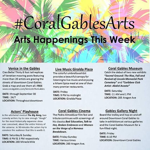 Arts Businesscouncil On Twitter Get Out This Weekend And Indulge