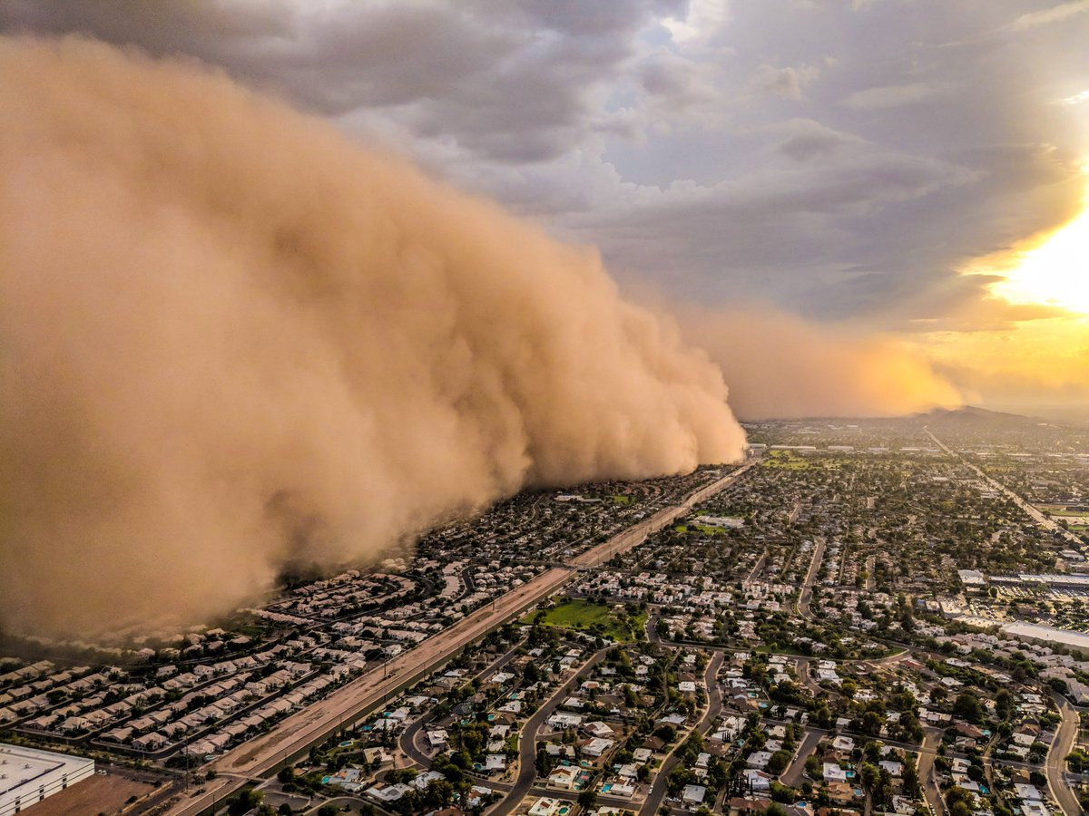 Image result for haboob pictures