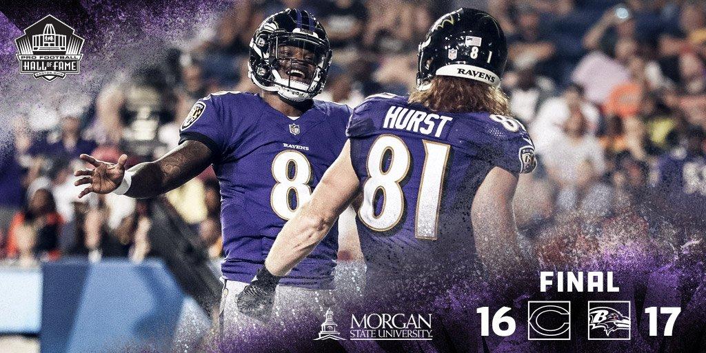 c1438bed62c Baltimore Ravens on Twitter: