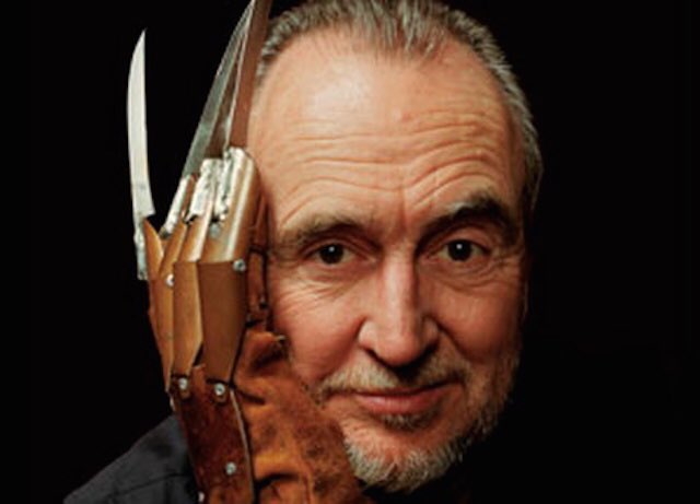 Happy Birthday to Wes Craven (creator of A Nightmare on Elm Street) he would have been 79 today R.I.P