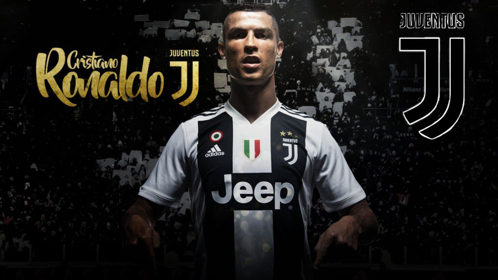 Fc Wallpaper On Twitter Cristiano Ronaldo Juventus Backgrounds Hd