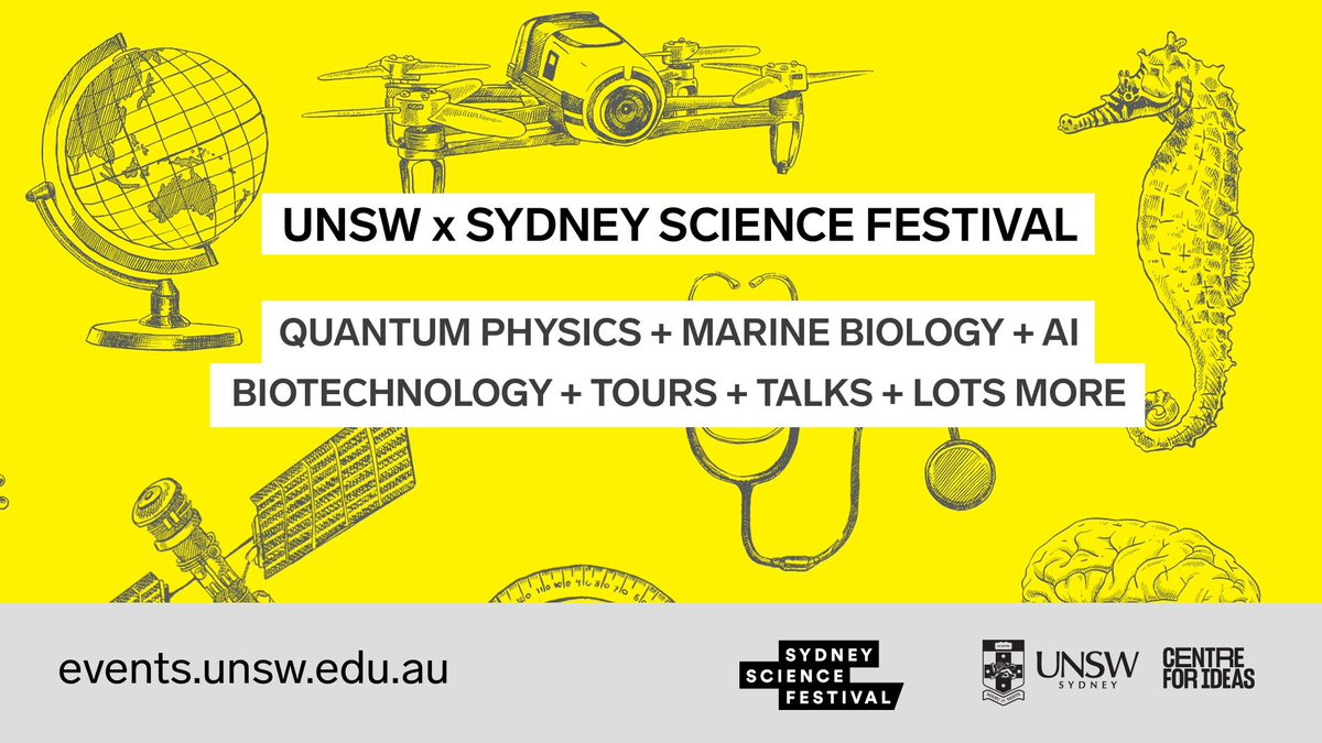 UNSW Science on Twitter: