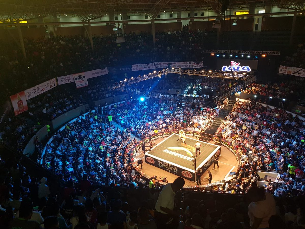 En Aguascalientes, Fénix va por Jarrett; Pentagón Jr. tras Psycho Clown 2
