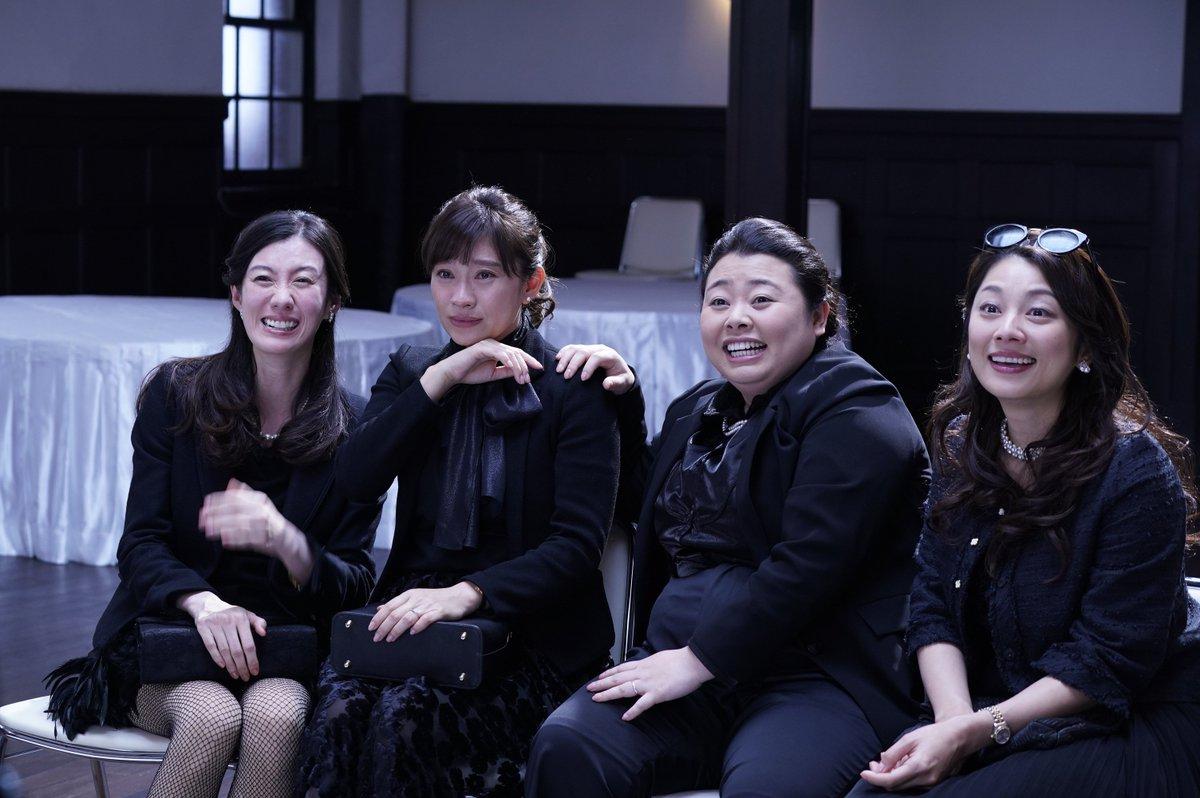 「SUNNY 強い気持ち・強い愛」遂に配信開始!