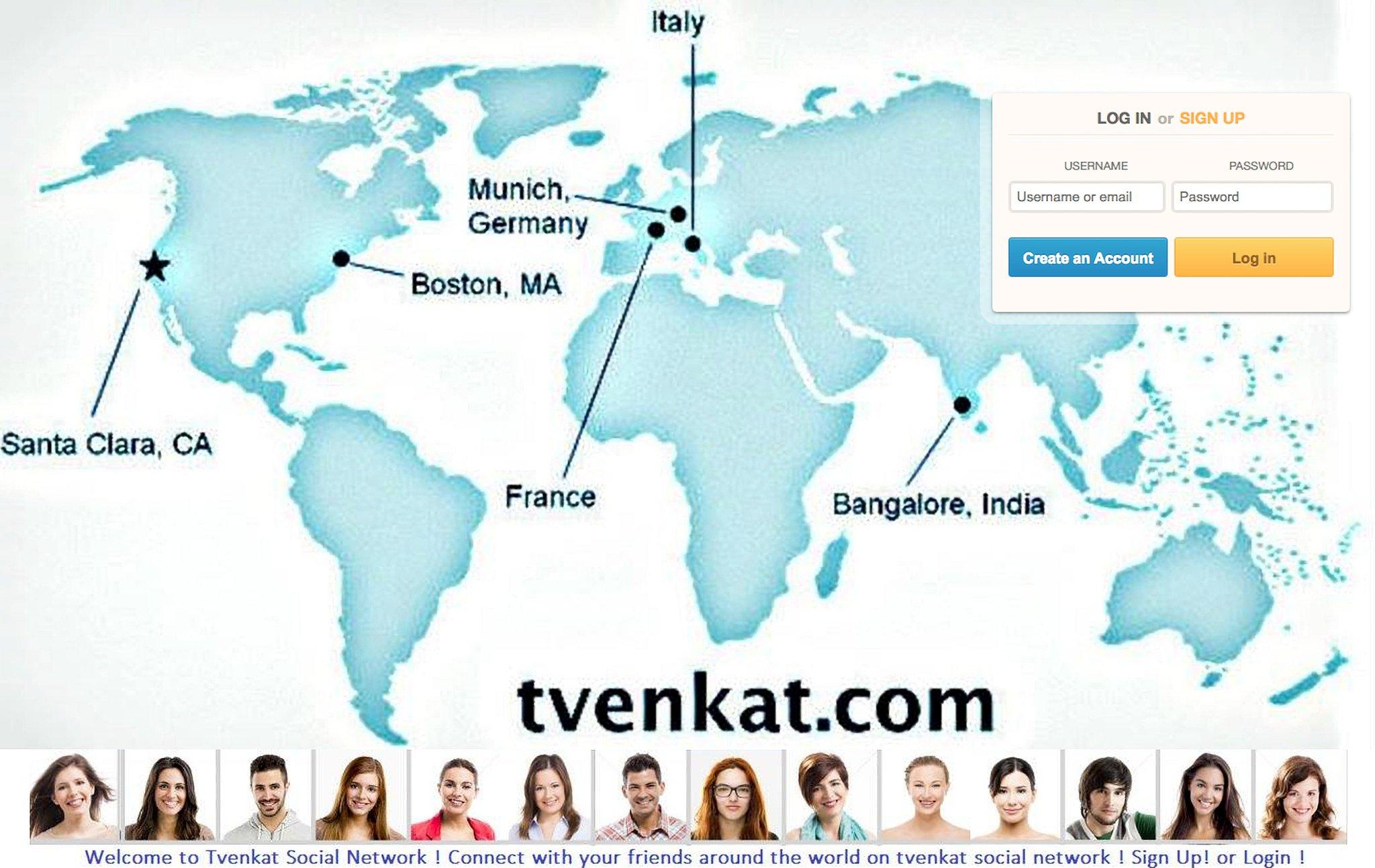 www.tvenkat.com