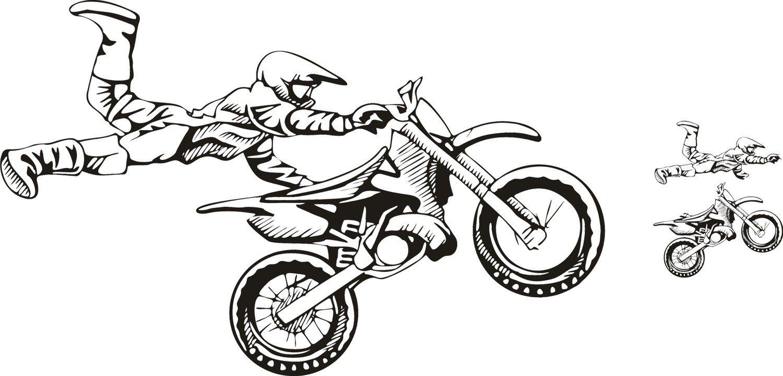 элемент рисунки карандашом черно белые мотоцикла всегда будут