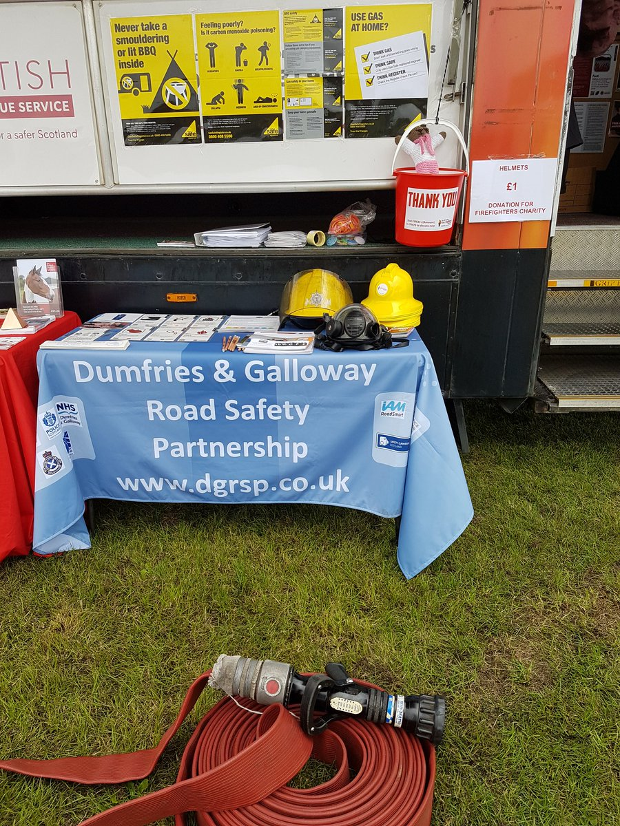 Dgfiresafety On Twitter The Community Action Team Are At Electrical Wiring Training Books Learn Cpr Try Fire Kit Get Safety Advicebook Home Visit Come And See Our Horse