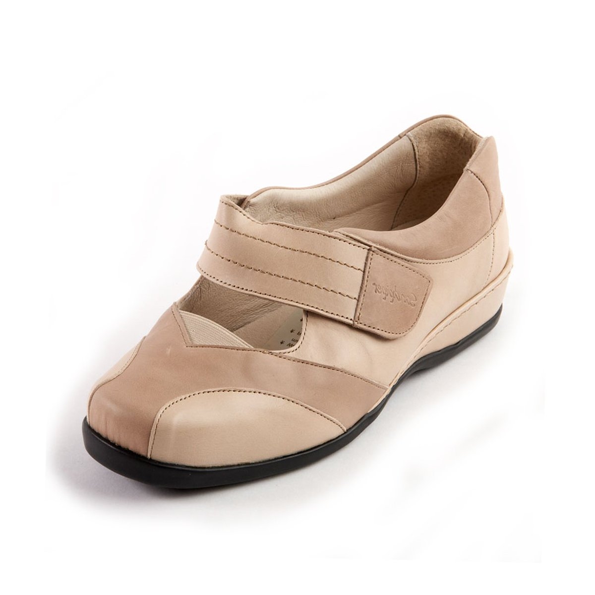 Welling Ladies Extra Wide Shoes (4E-6E