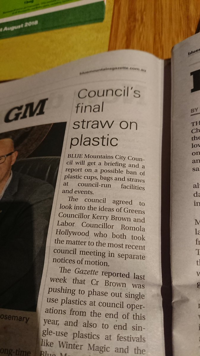 4d1c65675401  bmgazette please talk to people with disabilities who need straws to  drink!  MeredithAllan  BronwynHemsleypic.twitter.com O7pm6kQS4j