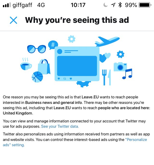 Why has https://t.co/rkkUgZ9BV7 put an ad on my timeline? It's not business news or general information. �� https://t.co/DGdvzGIDb0