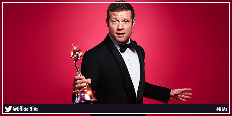 Just 24 weeks until the #NTAs 😁 Tickets: https://t.co/PTrT9vf2Pj
