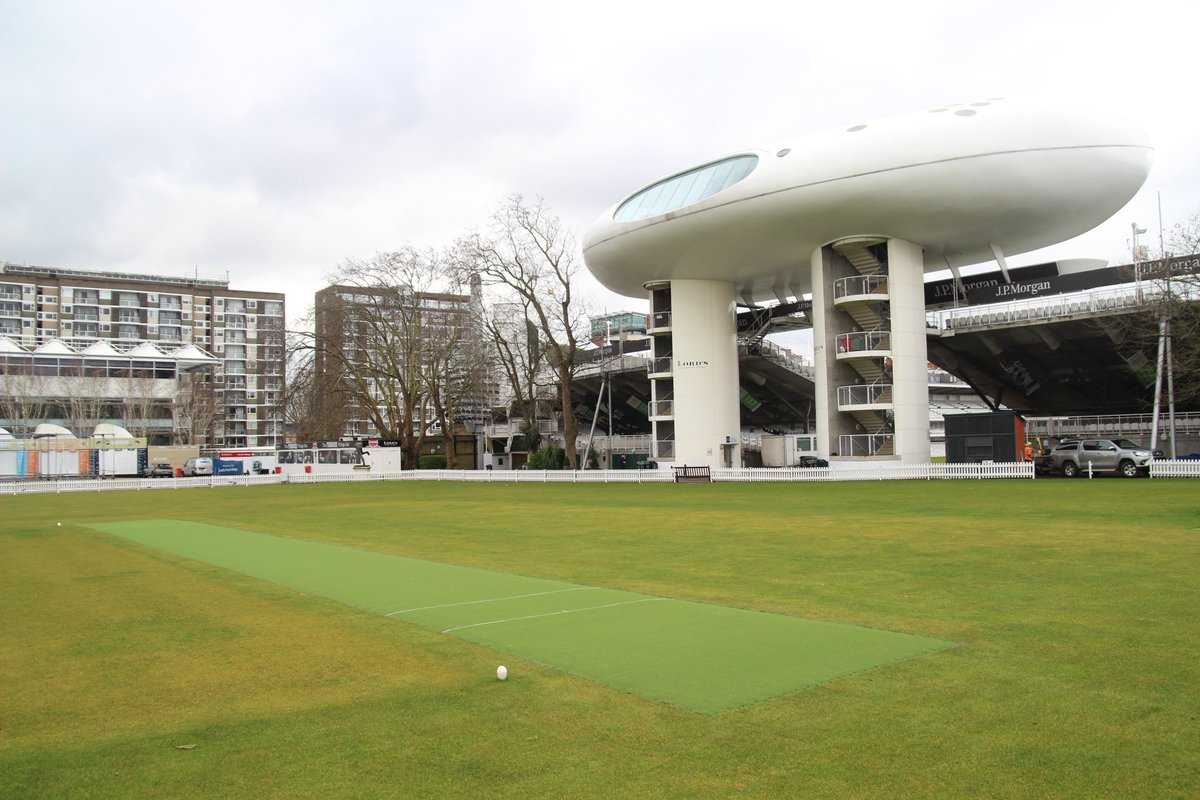 test Twitter Media - .@NottsSport Has First Monofilament Grass Surface Used In ECB Approved NTP Cricket System https://t.co/nelY7P0Las #sapcanews https://t.co/7HI1e2JYvI