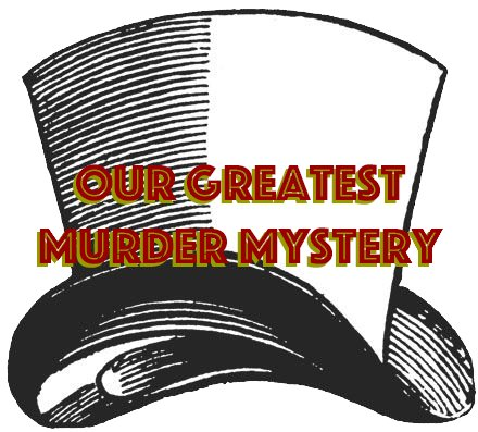 Image result for great showman murder mystery