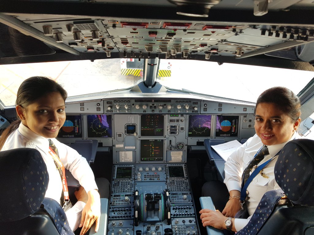 Women have since proved that they can be as good as male pilot if they believe in themselves. Join the #SACAA on the 8th - 10th August 2018 in Cape Town as we host the first ever Global Aviation Gender Summit to discuss gender equality in aviation. #TimeIsNow #GAGS2018 https://t.co/jkmDfPgUfB