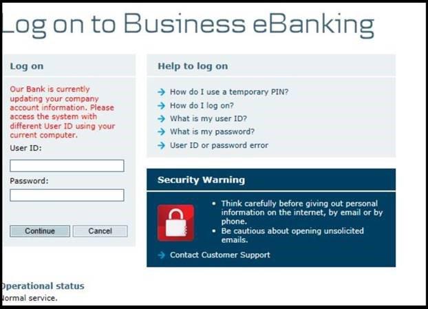 Danske Bank On Twitter Seen A Screen Like This It S Slightly