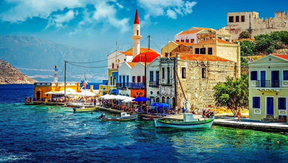 Турция летом картинки
