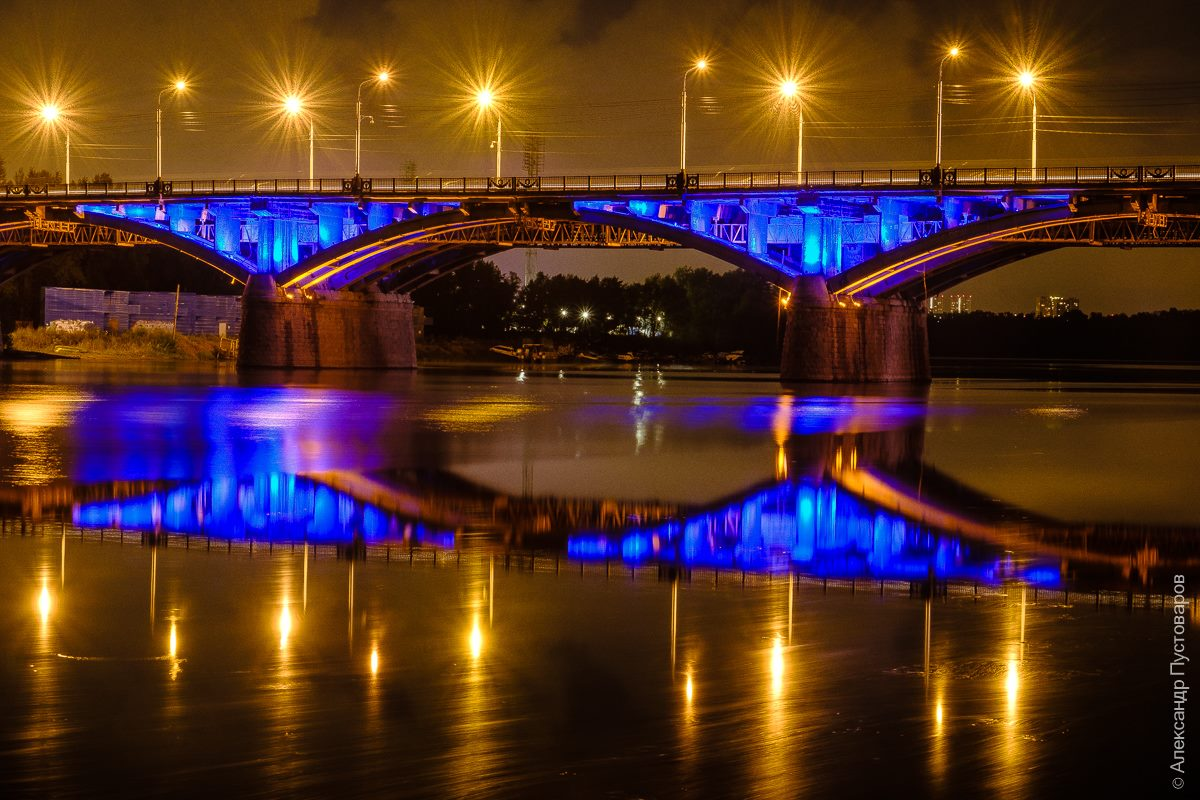 картинки красноярского моста посредством предоставления скидки