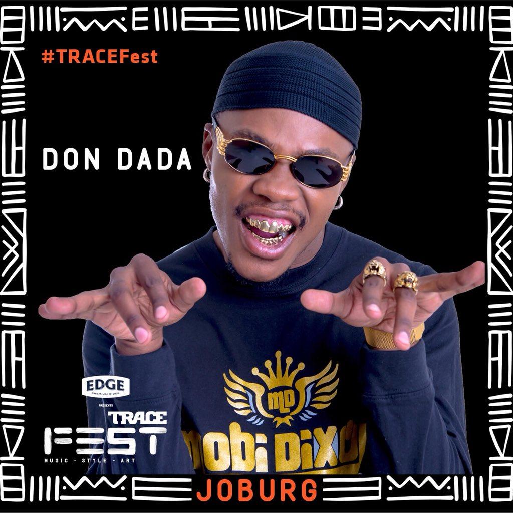 Don Dada throws an epic Skhothane party