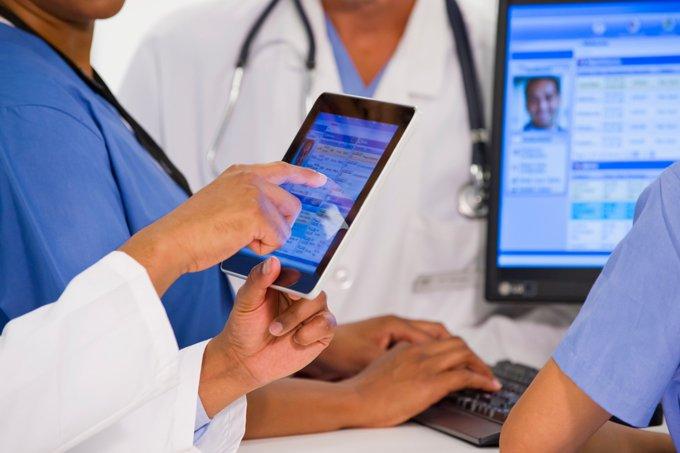 El desafío de la ciberseguridad llega al sector de la salud y la relación...