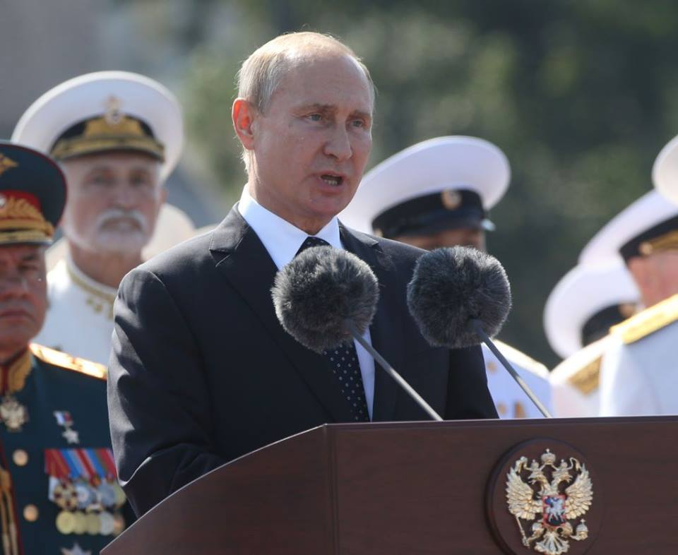 """Минфин США ввел санкции против российского банка """"Агросоюз"""" за обслуживание представителей Северной Кореи - Цензор.НЕТ 4134"""
