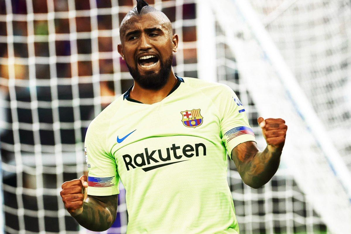 watch 2aff0 0eb90 Barça Universal on Twitter: