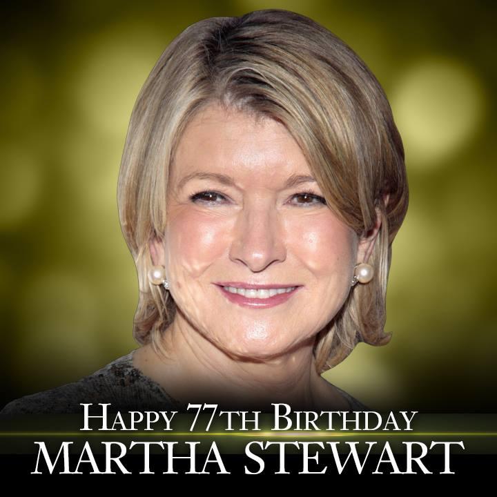 Fox5NY On Twitter Happy Birthday To Jersey Citys Own Martha