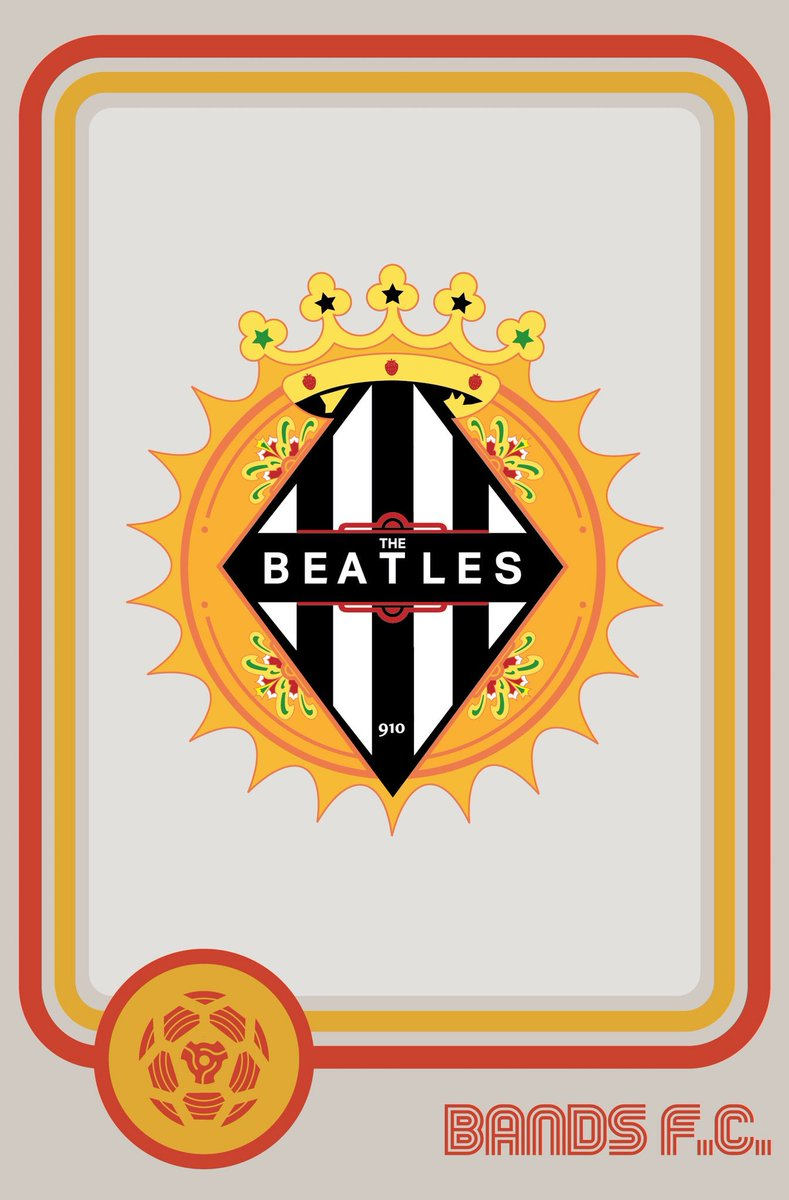 Image result for beatles bands fc