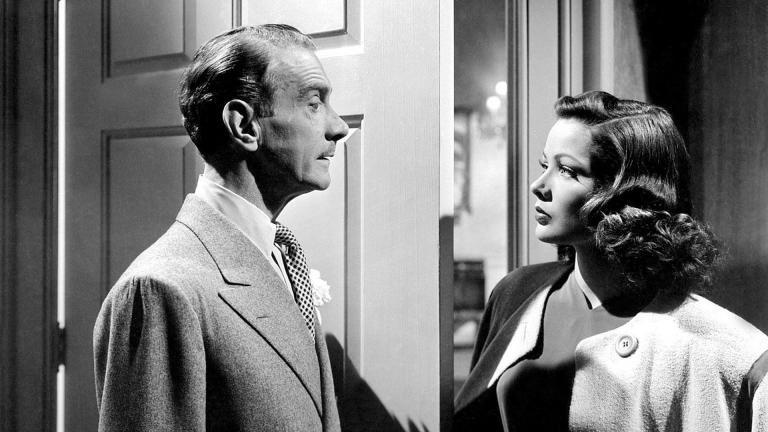 "Lindsey on Twitter: ""#AugMovieChallenge Day 11, Favorite sleuth: Mystery  writer/wannabe sleuth Paula Bradford (Jean Arthur) in 'The Ex-Mrs.  Bradford' (1936)… https://t.co/cfjg1ALGd4"""