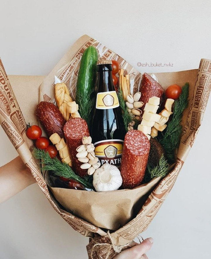 Доставка цветов, мужские букеты на заказ в нижнем новгороде