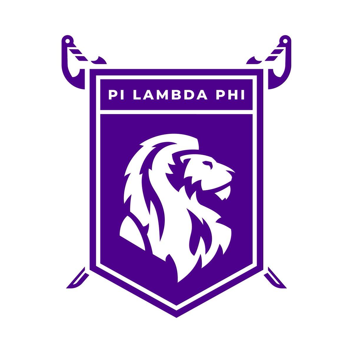 Pi Lambda Phi Iu On Twitter New Marketing And Branding Were Here